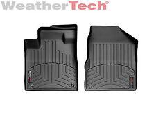 WeatherTech FloorLiner for Nissan Murano - 2009-2014 - Black