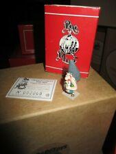 Astérix&Uderzo-Ancien Pixi Obelix&Idefix-Boite&certificat-1994-Comme neuf