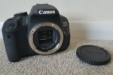 CANON EOS 650D 18.0 MP Digital SLR Camera - Body Only