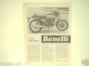 BENELLI TORNADO 650 ROADTEST