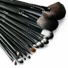 24 PZ Professionale Make Up Brush Set Pennelli Fondotinta Kabuki Trucco Set