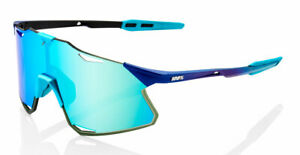 100% HYPERCRAFT Sunglasses - Authentic 100% Eyewear - Includes Protective Case