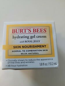 Burt's Bees Skin Nourishment Hydrating Gel Cream - 1.8 fl oz