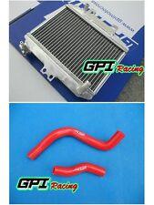 For Honda CR250 CR 250 R CR250R 1997 1998 1999 97 98 Aluminum Radiator & Hose