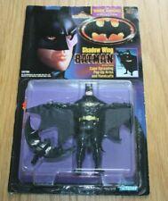 DC - Batman: The Dark Knight Collection - Shadow Wing Batman - Kenner - Sealed