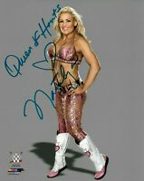 WWE NATALYA HAND SIGNED AUTOGRAPHED 8X10 PHOTOFILE PHOTO WITH PROOF AND COA 7