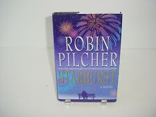 Starburst by Robin Pilcher (2007, Hardcover) Novel Book