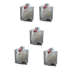SWAN si5040, si5040n, si5041 & si5042 Generatore di Vapore Cartuccia Filtrante confezione da 5
