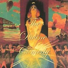 The Divine Comedy - Foreverland (NEW CD)