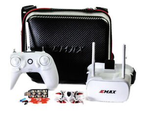 EMAX Tinyhawk RTF Kit with Controller and Goggles