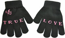 Liquor Brand TRUE LOVE Gloves Oldschool HANDSCHUHE Rockabilly