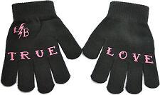 Liquor Brand TRUE LOVE Gloves Oldschool HANDSCHUHE Rockabilly