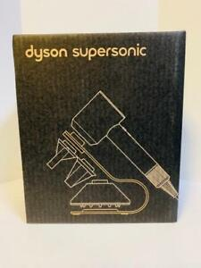 Dyson Supersonic Professional Hair Dryer Stand (Nickel/Black)
