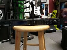TC Electronic G-Major Multi-Effects Guitar Rack Mount System