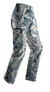 Sitka Ascent Pant New 50127