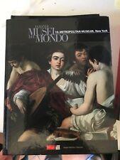 I GRANDI MUSEI DEL MONDO 10, METROPOLITAN MUSEUM - L'ESPRESSO - 2004