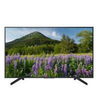 """Sony KD-49XF7096 49"""" 4K UHD LED Smart TV - Negro"""