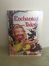 Treasury of Enchanted Tales by Jane Carruth (1978) HC