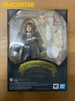 Bandai S.H. Figuarts SHF Harry Potter Sorcerer's stone - Hermione Granger Figure