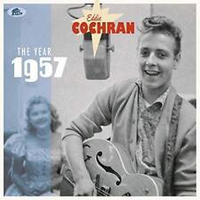 COCHRAN,EDDIE-YEAR 1957  VINYL LP NEUF