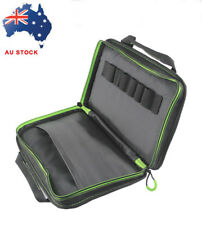 14inch Tactical Pistol Case Portable Military Handgun Durable Padded Carry Bag
