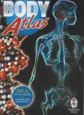 Body Atlas: In The Womb / Glands & Hormones Disc 1 DVD VIDEO MOVIE human biology