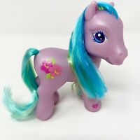 Vintage My Little Pony G3 Tropical Delight Hasbro MLP