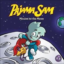 Pajama Sam Mission to the Moon