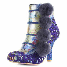Irregular Choice Ankle Boots for Women