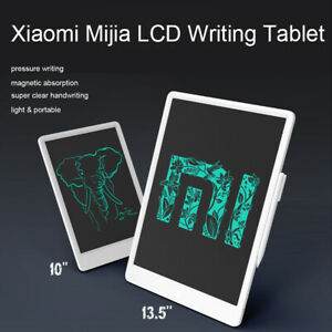 13.5''LCD Writing Tablet Pad Ultra Thin Drawing Board Electronic