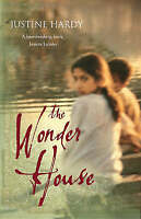 (Good)-The Wonder House (Paperback)-Hardy, Justine-1843544342