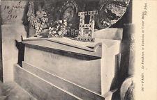 PARIS 399 le panthéon le tombeau de Victor Hugo