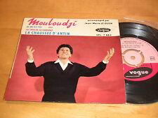 1/2r Mouloudji-EP (Jean Marie Le Guen)