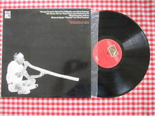 "ADELAIDE WIND QUINTET GEORGE WINUNGUI DIDJERIDU VINYL LP RECORD 12"""