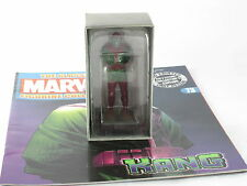 Classic Marvel Figurine Collection Kang 73 Never Removed From Box