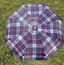 "Susino 3 Folding Compact Sunshade umbrella 9"""