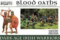 Wargames Atlantic - Blood Oaths: Dark Age Irish Warriors