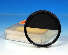 Hoya Hama Ø55mm Tricklinse trick lens dual image Doppelgänger - (204278)