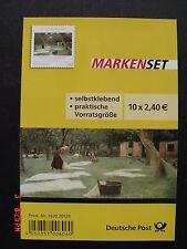 Bund * * MH 92 Die Rasenbleiche / M. Liebermann - 2013