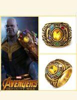 anello thanos guanto dell'infinito avengers