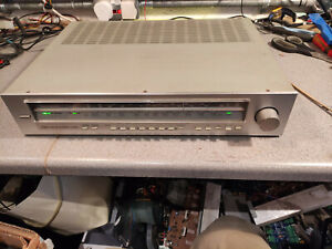 Philips F2213 AM/FM Stereo Radio Tuner with Presets - Vintage LW/MW/FM