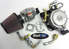 HIGH HORSE POWER HP TOYOTA 22R MODIFIED ENGINE COMPLETE PROPANE CONVERSION KIT
