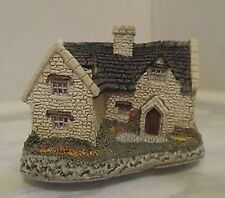 David Winter Cottages Cotswold Cottage 1982 original box & Coa