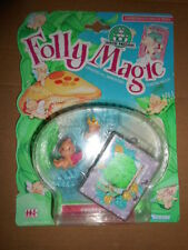 FOLLY MAGIC Foto GIOCHI PREZIOSI KENNER Polly Rare Vintage