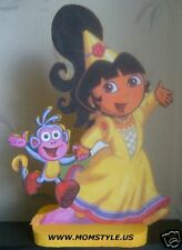 Princess Dora centerpiece Birthday Party Decoration