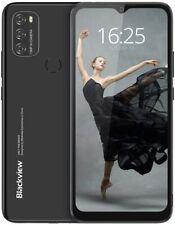 Blackview A70 Smartphone 5380mAh Android 11 ohne Vertrag Günstig 3GB+32GB 6,5