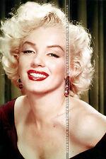 441 SEXY ART DECAL STICKER PIN UP GIRL BEAUTIFUL MARILYN MONROE HOT CELEBRITY
