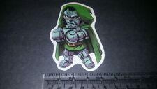 Doctor Doom sticker