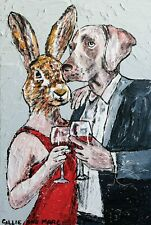 GILLIE AND MARC. Direct from artists. Limited Edition Art Print. Wonderful Day