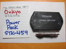 ONKYO 222016 STK-459 POWER PACK TX-1500 MKII RECEIVER